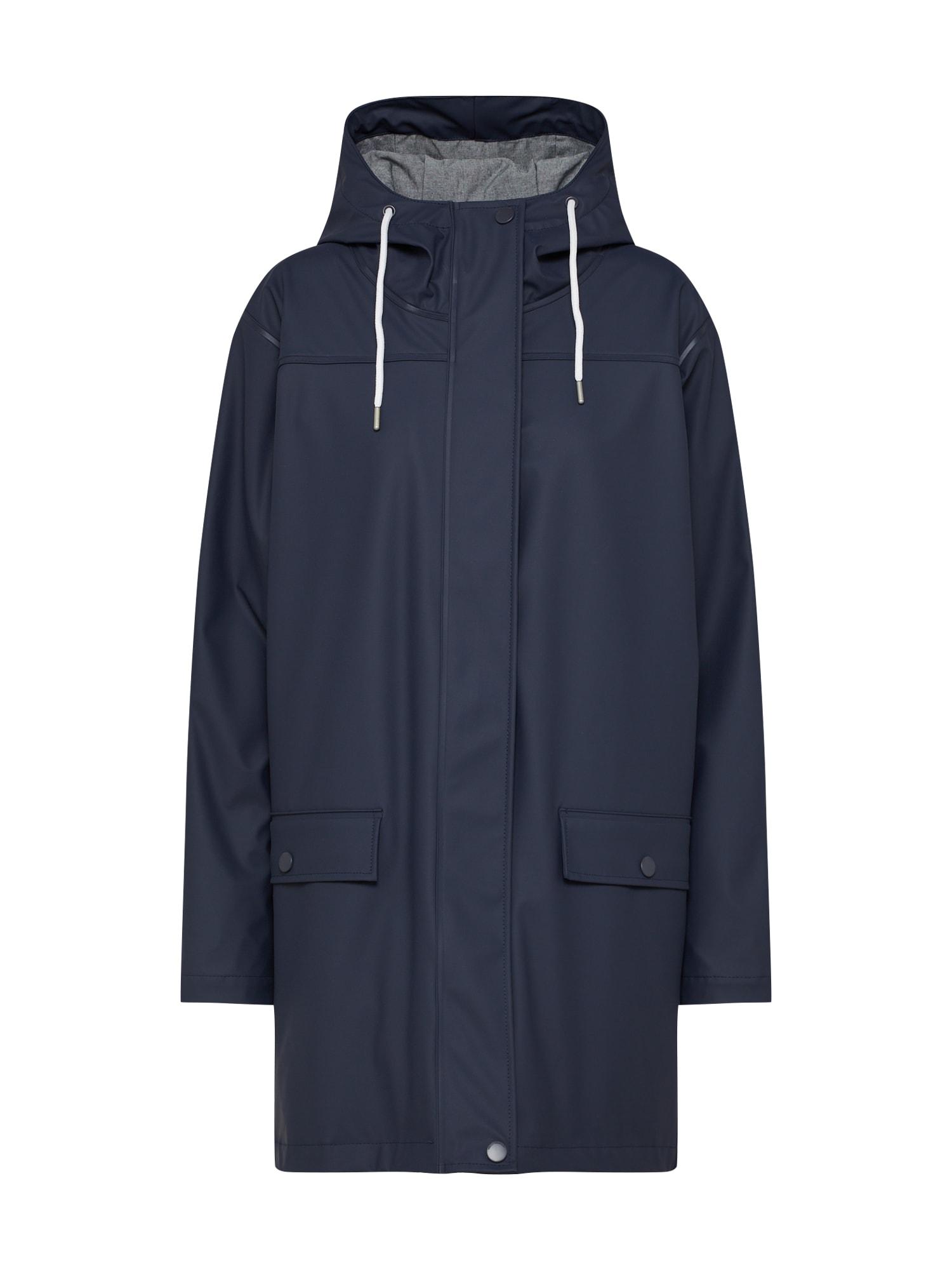 Přechodná bunda tmavě modrá HELLY HANSEN
