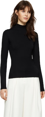 ABOUT YOU Basics Pullover mit Rollkragen 'Julika'