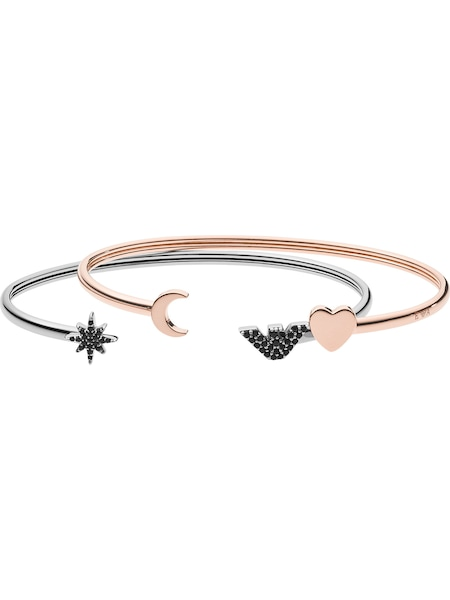 Armbaender - Armband › Emporio Armani › gold silber  - Onlineshop ABOUT YOU