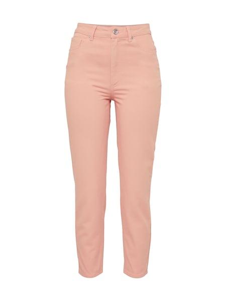 Hosen für Frauen - EDITED Jeans 'Lindsey' rosa  - Onlineshop ABOUT YOU