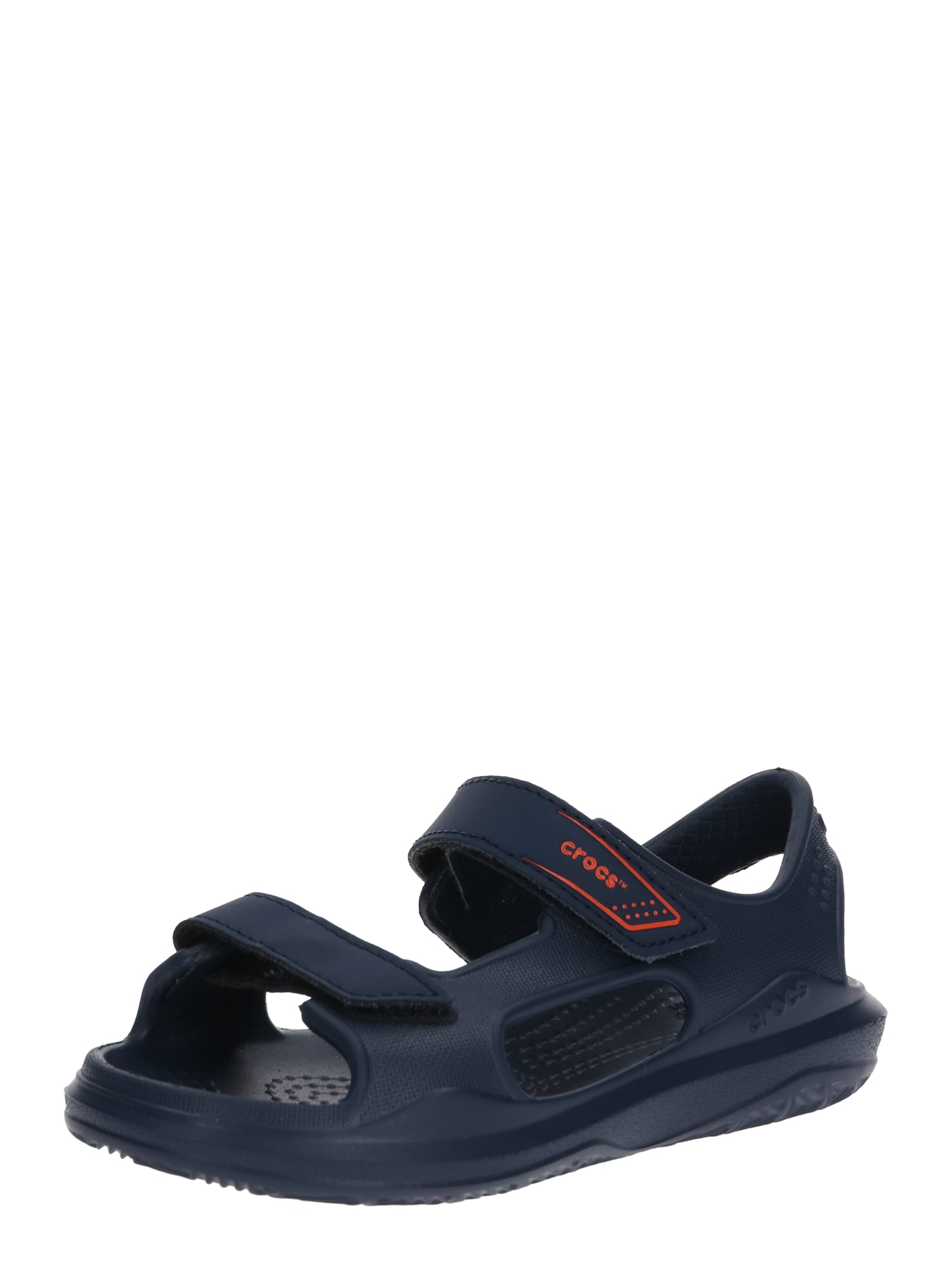 Crocs Atviri batai 'Swiftwater River' tamsiai mėlyna