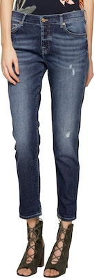 7 For All Mankind 'JOSEFINA' Straight Jeans