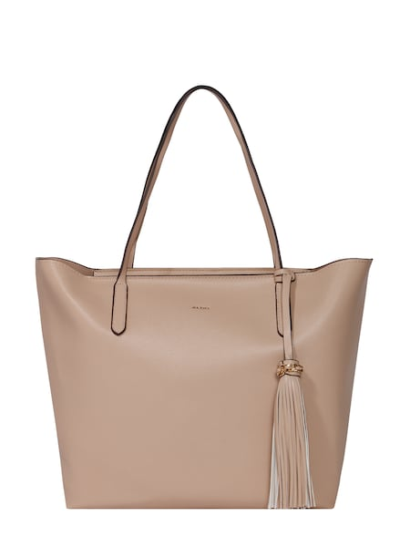 Shopper für Frauen - ALDO Tote Bag 'AGRENAVEN' taupe  - Onlineshop ABOUT YOU
