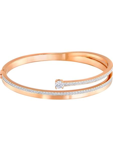 Armbaender für Frauen - Swarovski Armband rosé  - Onlineshop ABOUT YOU