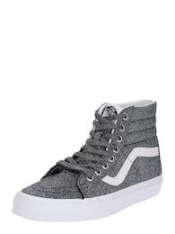 low priced d861e 296ee Damen VANS VANS Sneaker UA SK8-Hi Reissue beige, weiß, gelb, grau