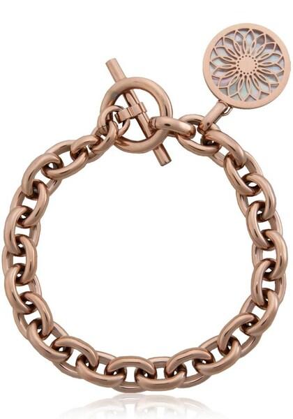 Armbaender für Frauen - FIRETTI Armband rosegold  - Onlineshop ABOUT YOU