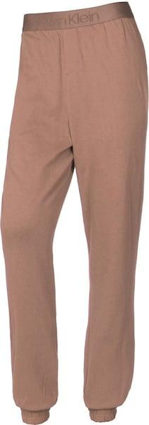 Hosen - Jogginghose › Calvin Klein Underwear › braun  - Onlineshop ABOUT YOU