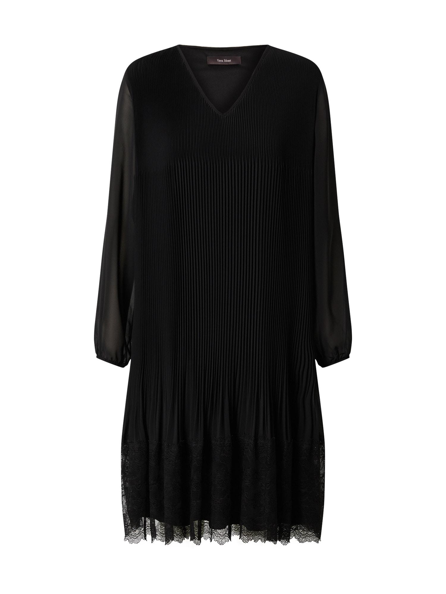 Vera Mont Suknelė juoda