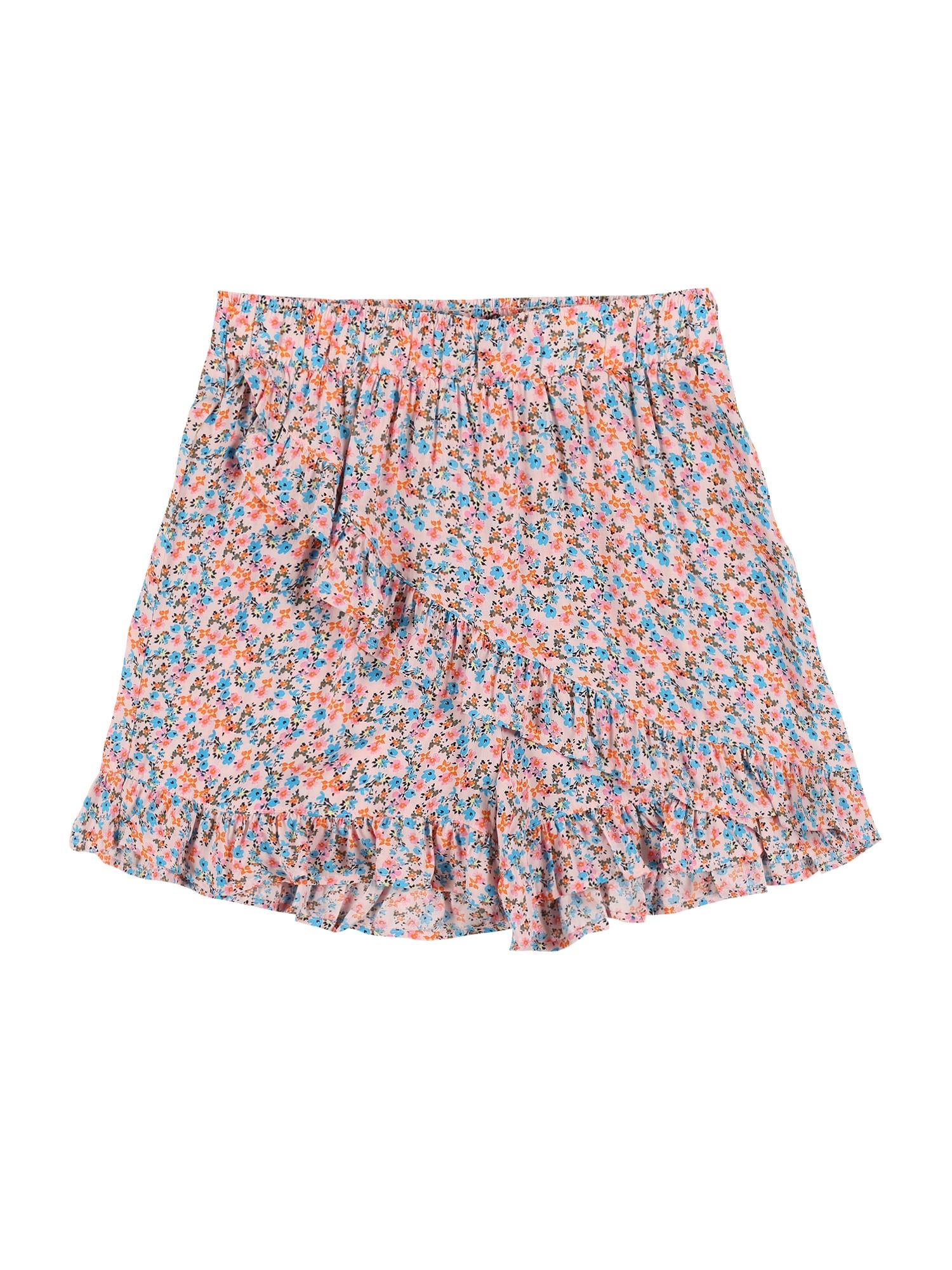 NAME IT Kalhoty  mix barev