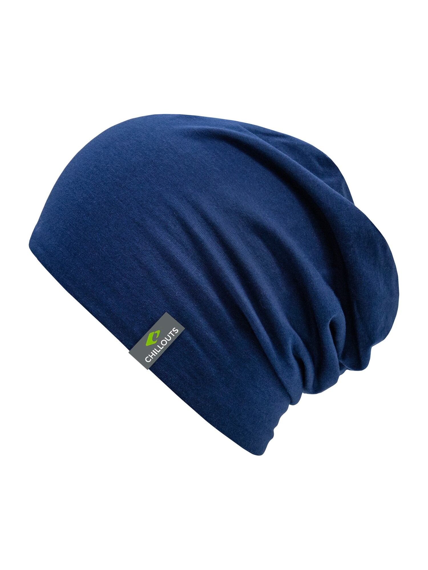 chillouts Megzta kepurė 'Acapulco' tamsiai mėlyna