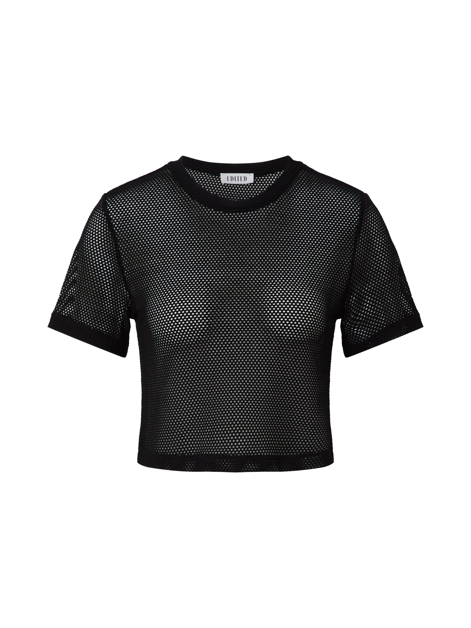 EDITED Marškinėliai 'Janay' juoda
