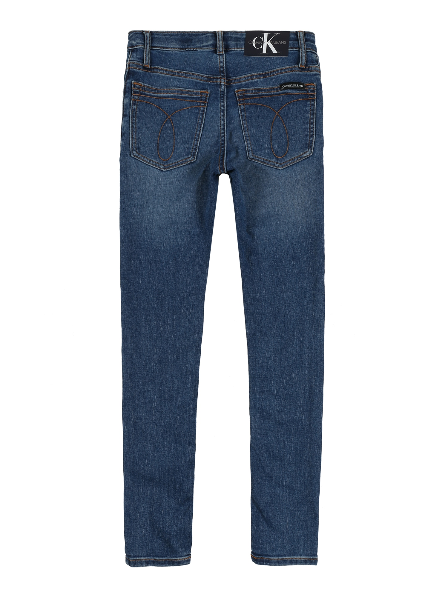Calvin Klein Jeans Jeans  blå denim