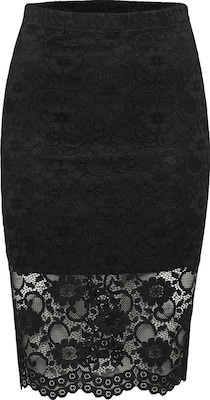 Boohoo Rock 'LACE PENCIL'