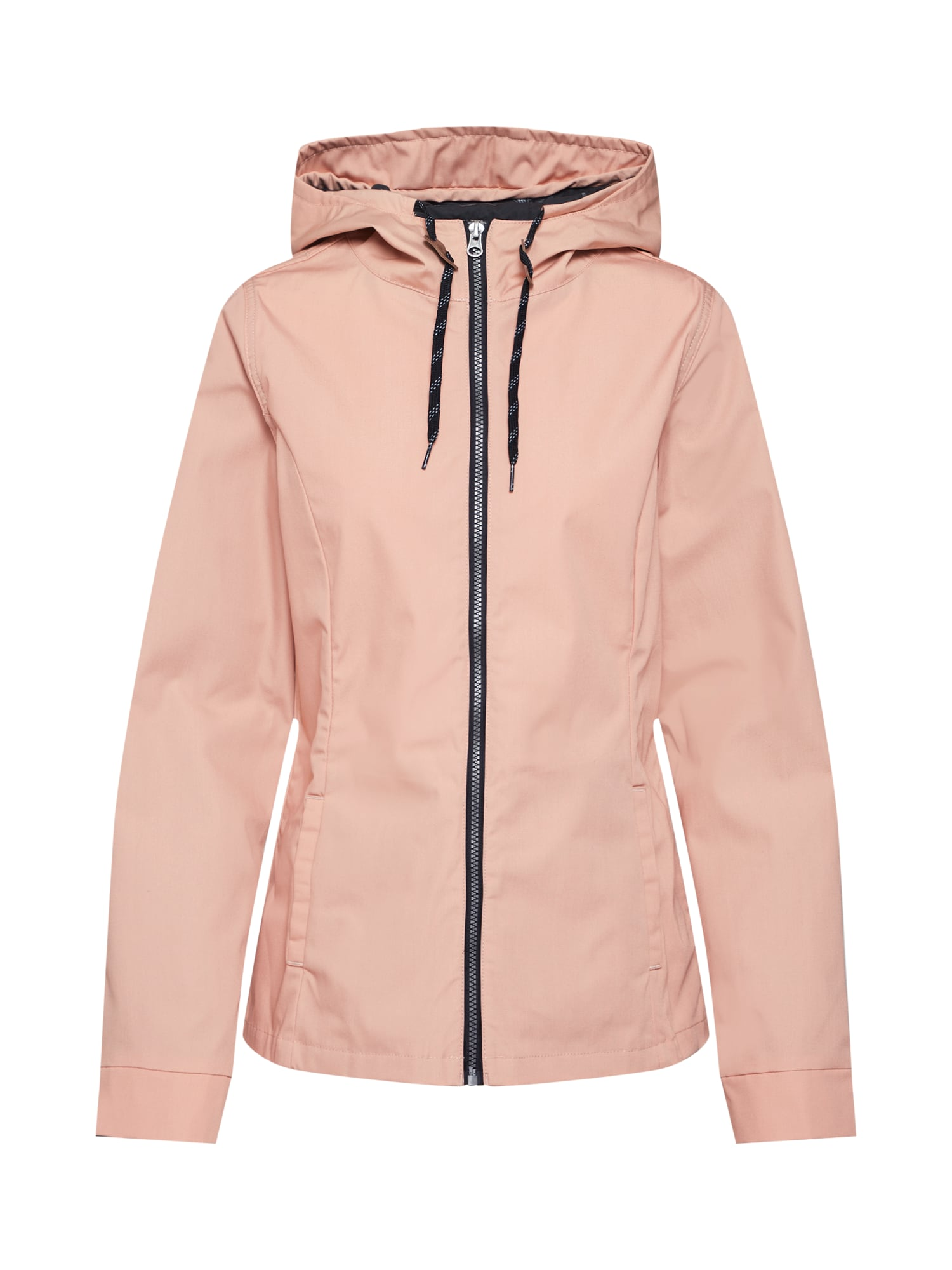Přechodná bunda free růžová ELEMENT