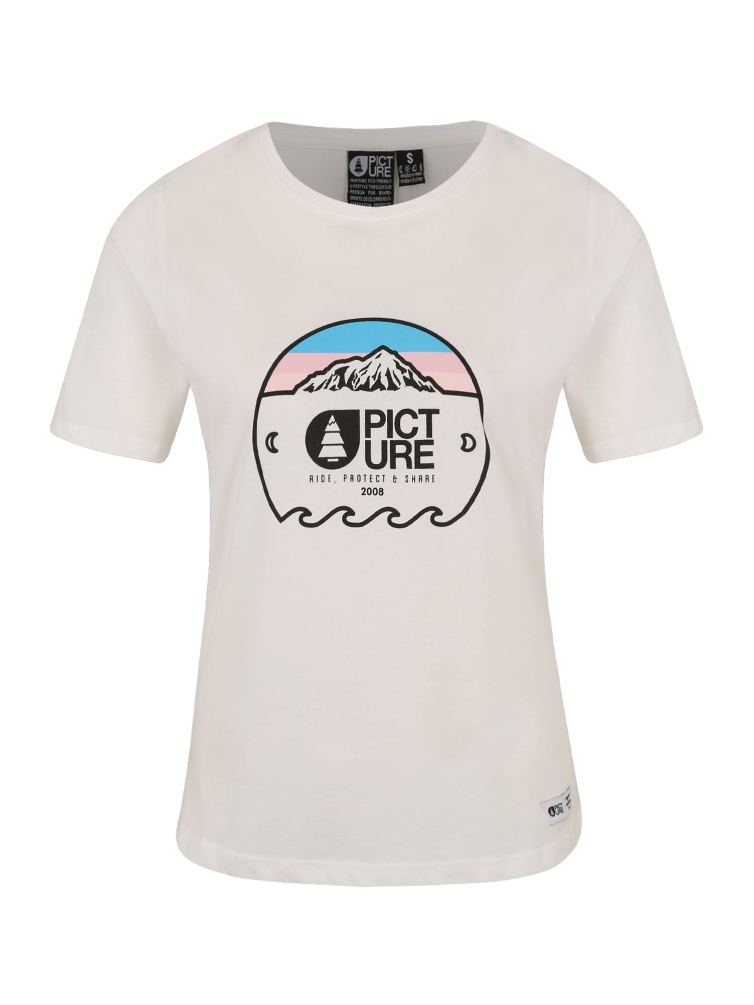 Sport-Shirt 'LIDI' | Sportbekleidung > Sportshirts > T-Shirts | Picture Organic Clothing