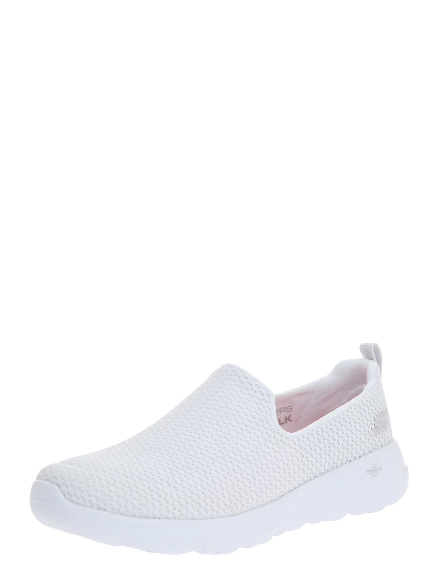 SKECHERS Papuče  biela