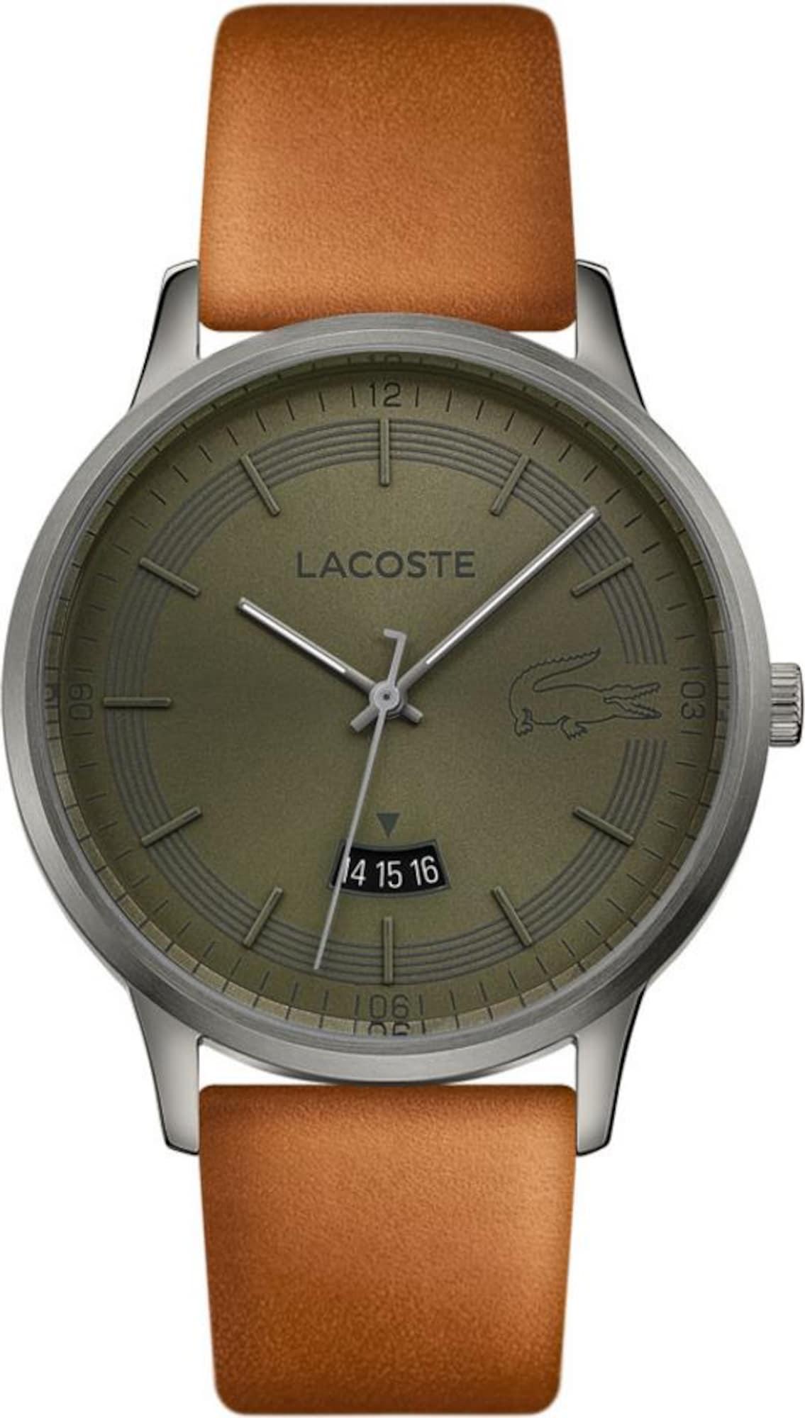 Analoog horloge Madrid, 2011035