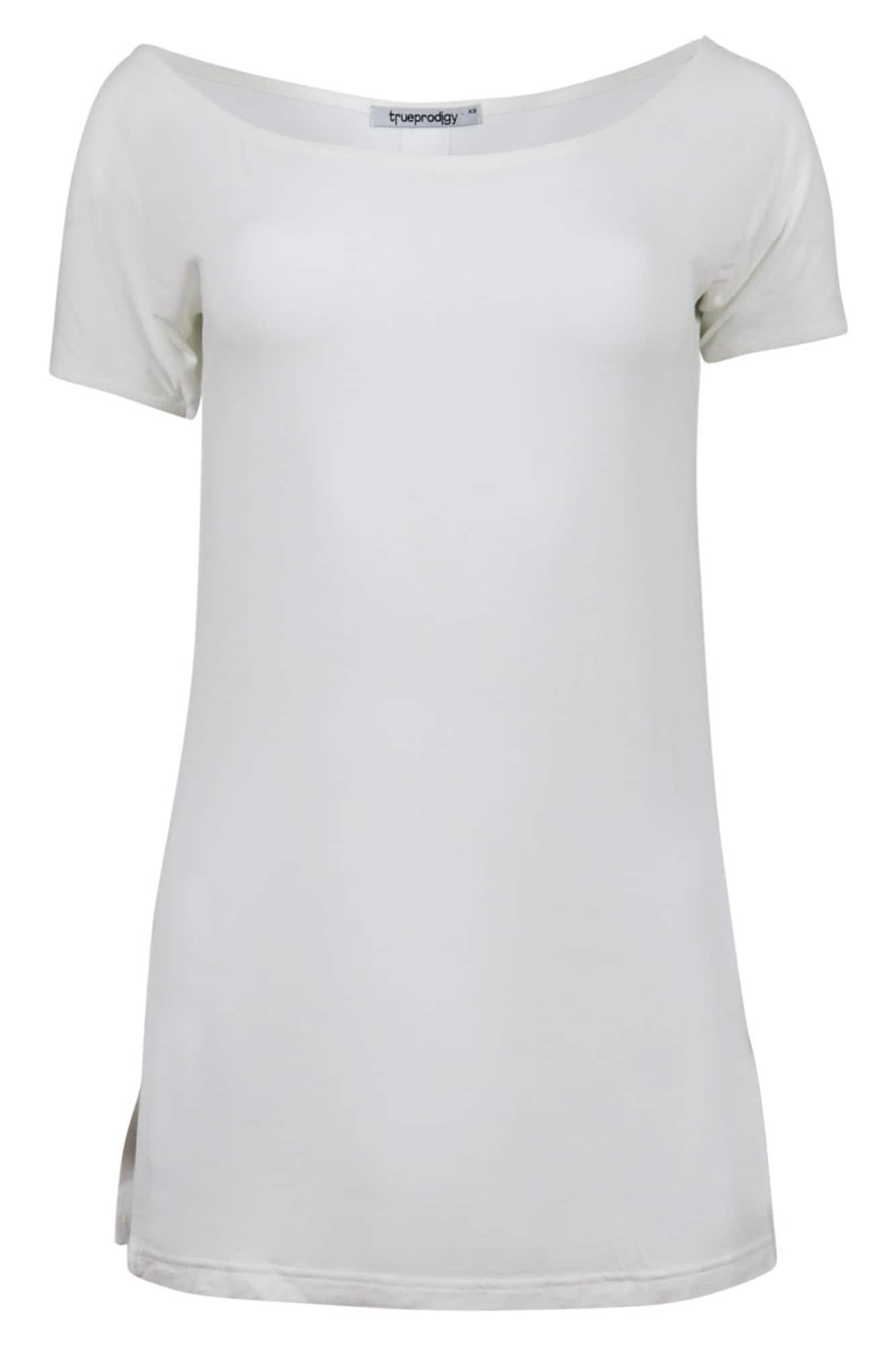 Longshirt 'Naira'   Bekleidung > Shirts > Longshirts   Trueprodigy