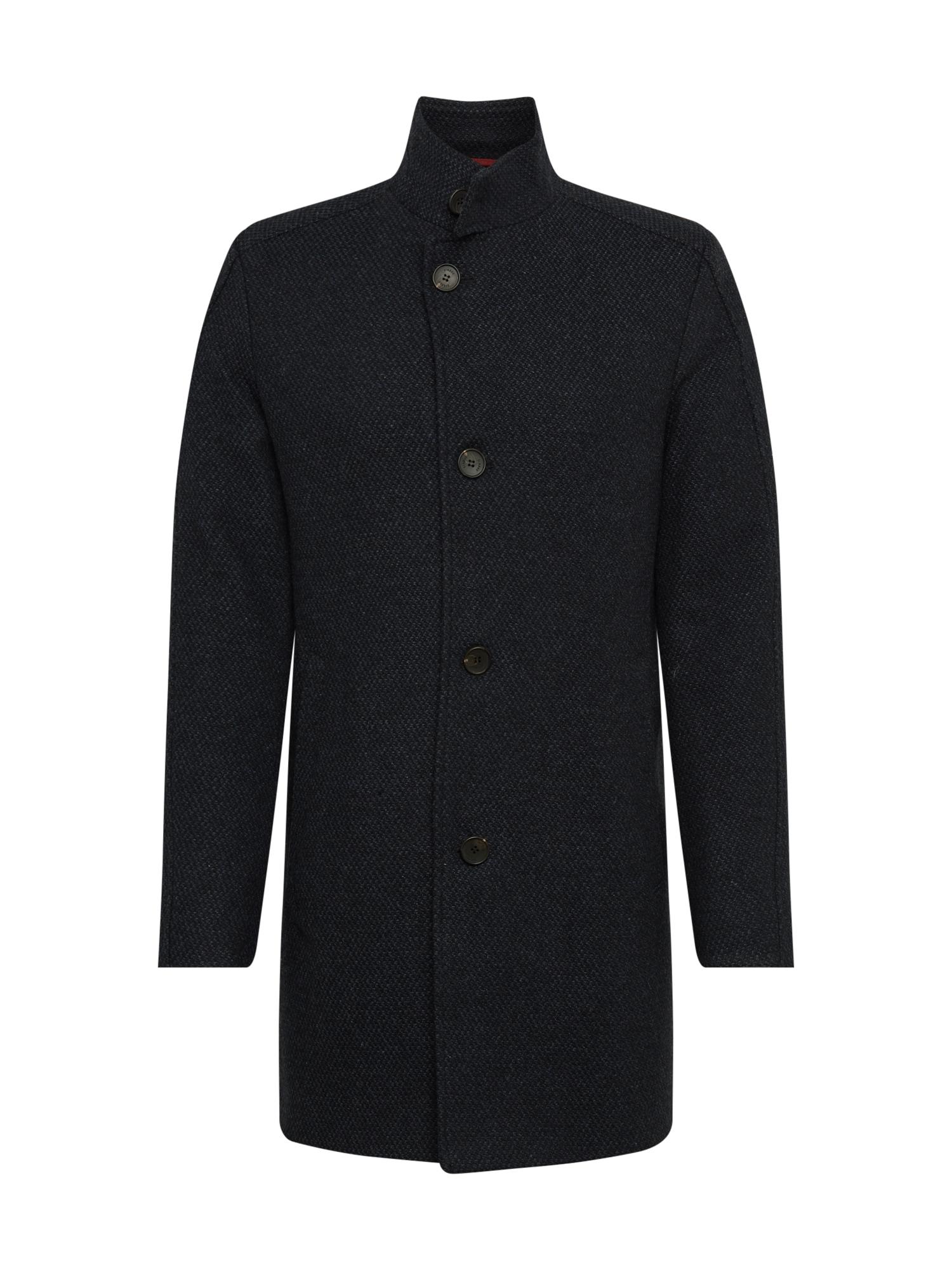 CINQUE Rudeninis-žieminis paltas 'CIHILTON' tamsiai mėlyna