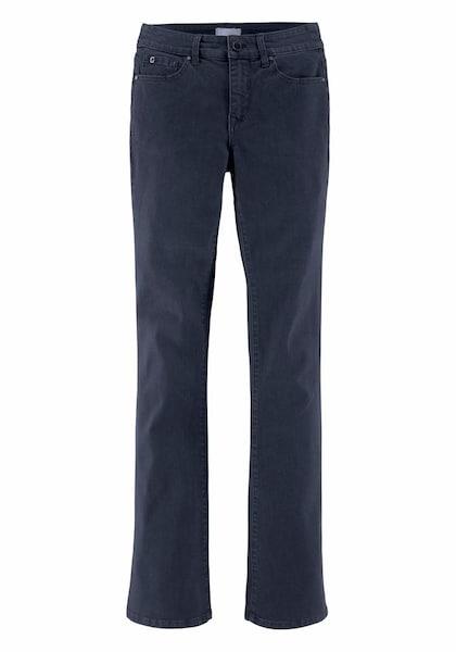 Hosen - Jeans › Guido Maria Kretschmer › dunkelblau  - Onlineshop ABOUT YOU