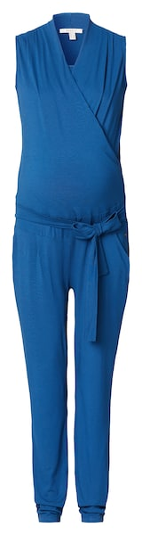 Schwangerschaftsmode - Still Jumpsuit › Esprit Maternity › blau  - Onlineshop ABOUT YOU