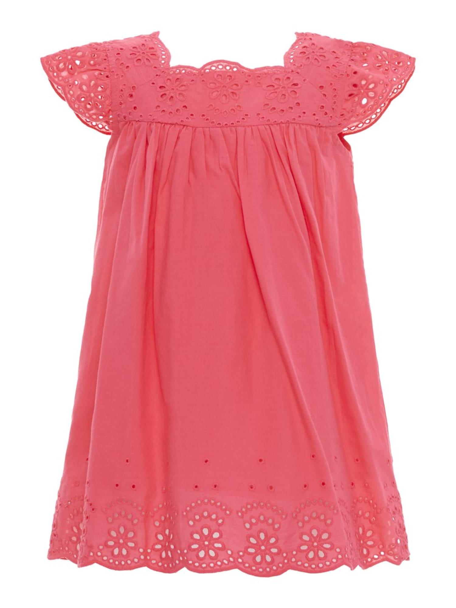 Šaty pink NAME IT