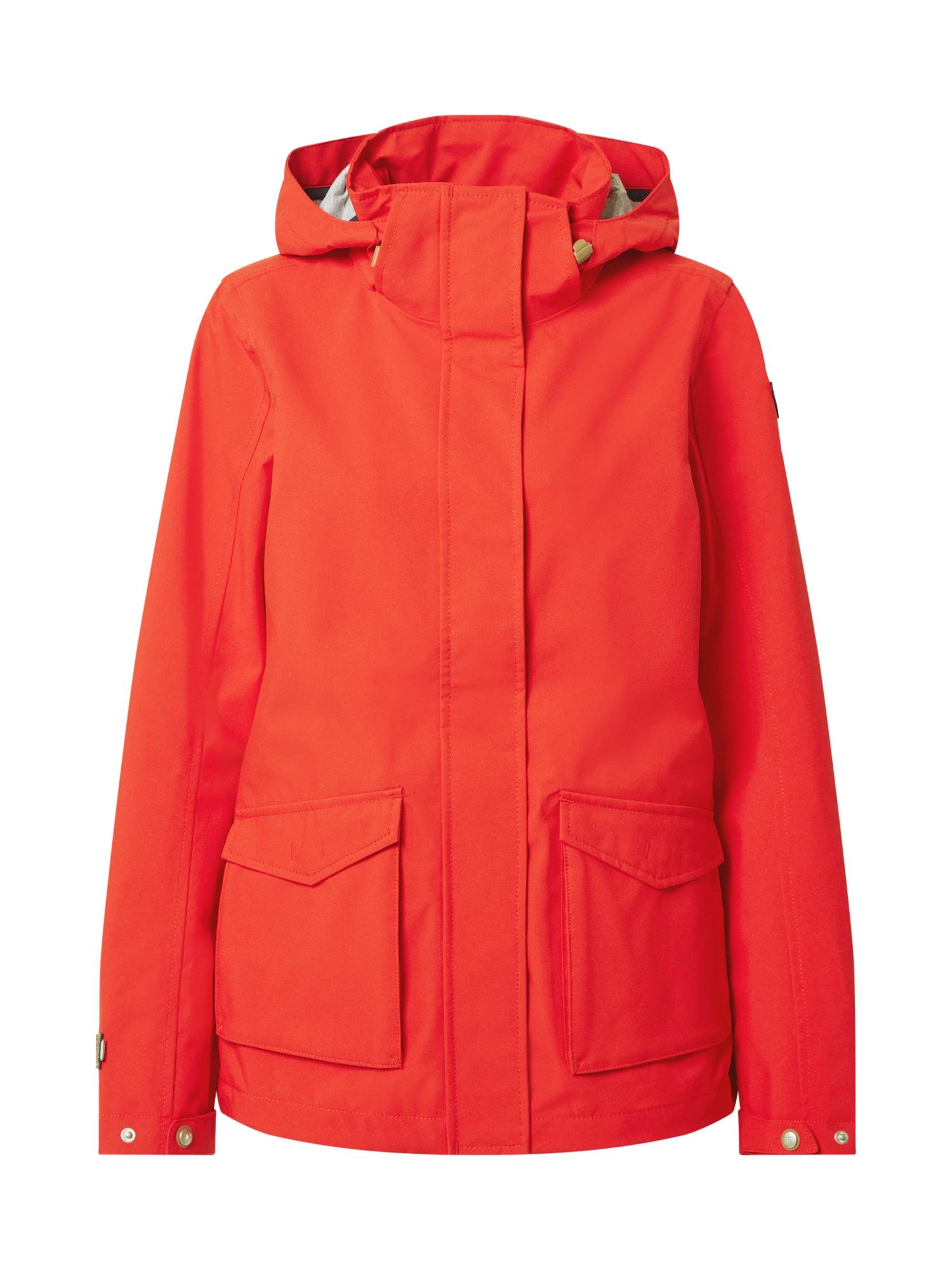 ICEPEAK Sportovní bunda 'Alameda'  červená