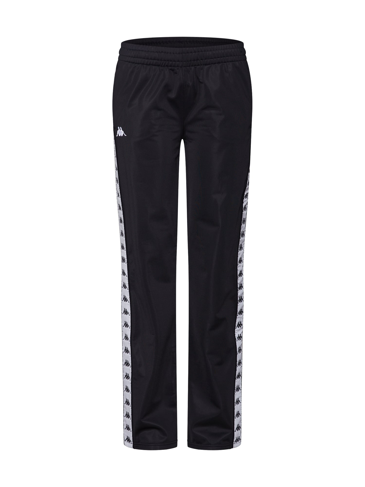 Kalhoty Elvira černá bílá KAPPA