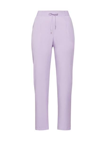Hosen für Frauen - Tommy Jeans Hose flieder  - Onlineshop ABOUT YOU