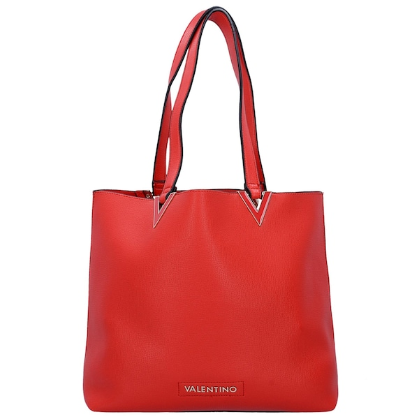 Shopper für Frauen - Valentino Handbags Calendula Shopper Tasche 34 cm rot  - Onlineshop ABOUT YOU