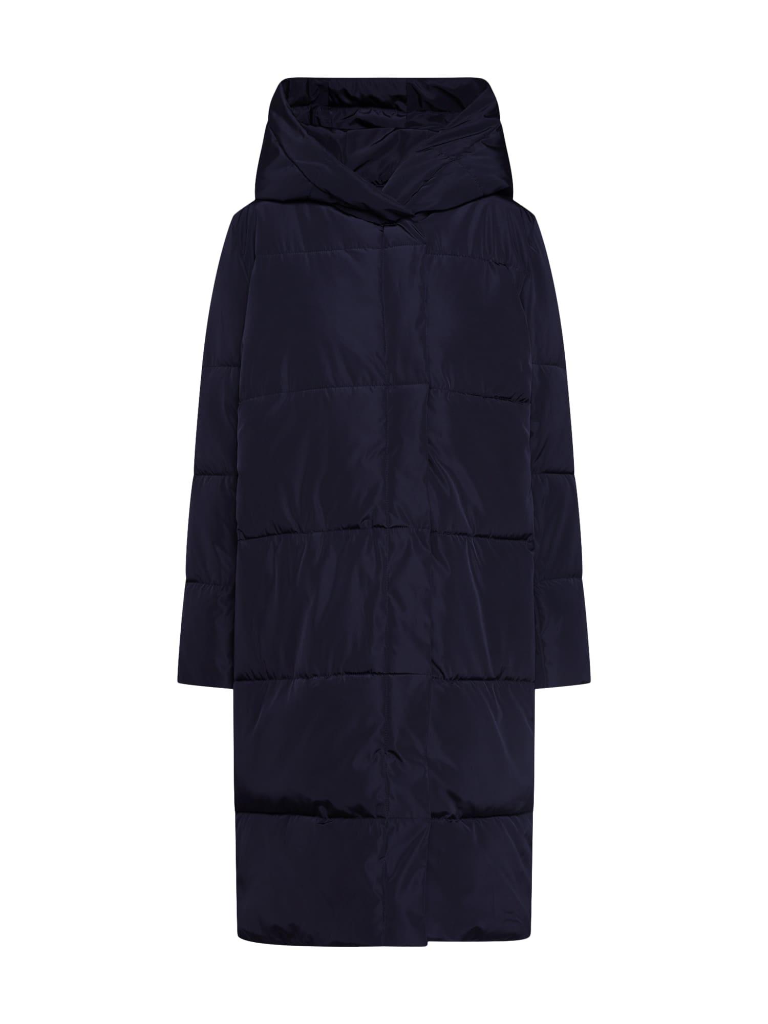 SELECTED FEMME Palton de iarnă  negru