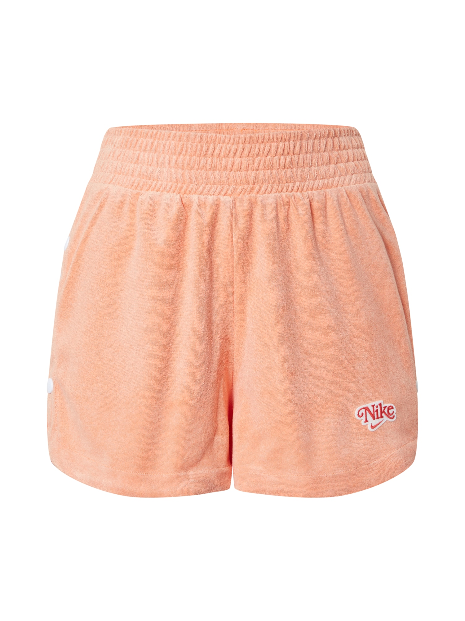 Nike Sportswear Kelnės oranžinė