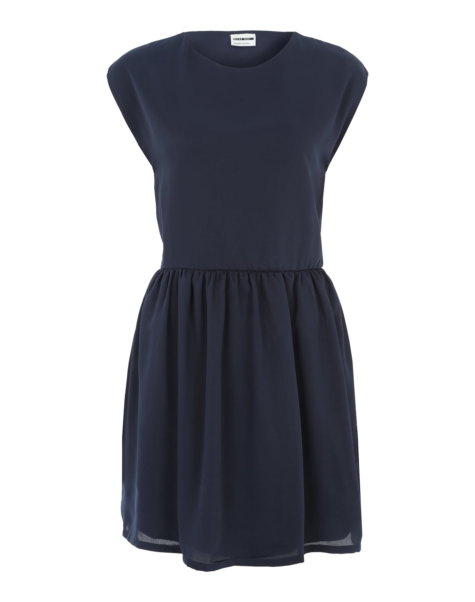 Noisy May Rochie 'Cole'  navy
