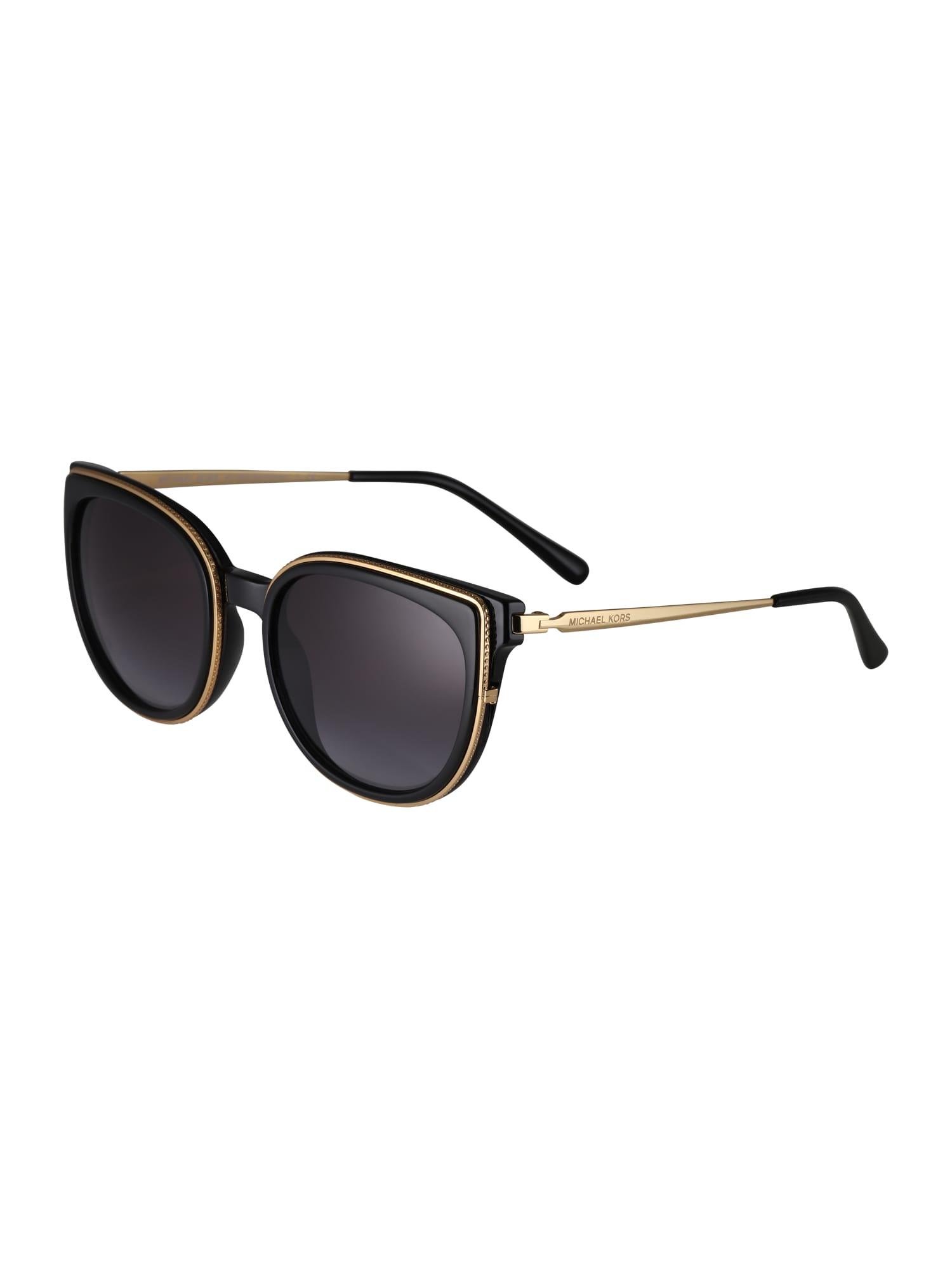 Sluneční brýle BAL HARBOUR černá Michael Kors