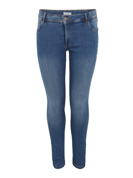 Hosen - Jeans › MY TRUE ME › blue denim  - Onlineshop ABOUT YOU