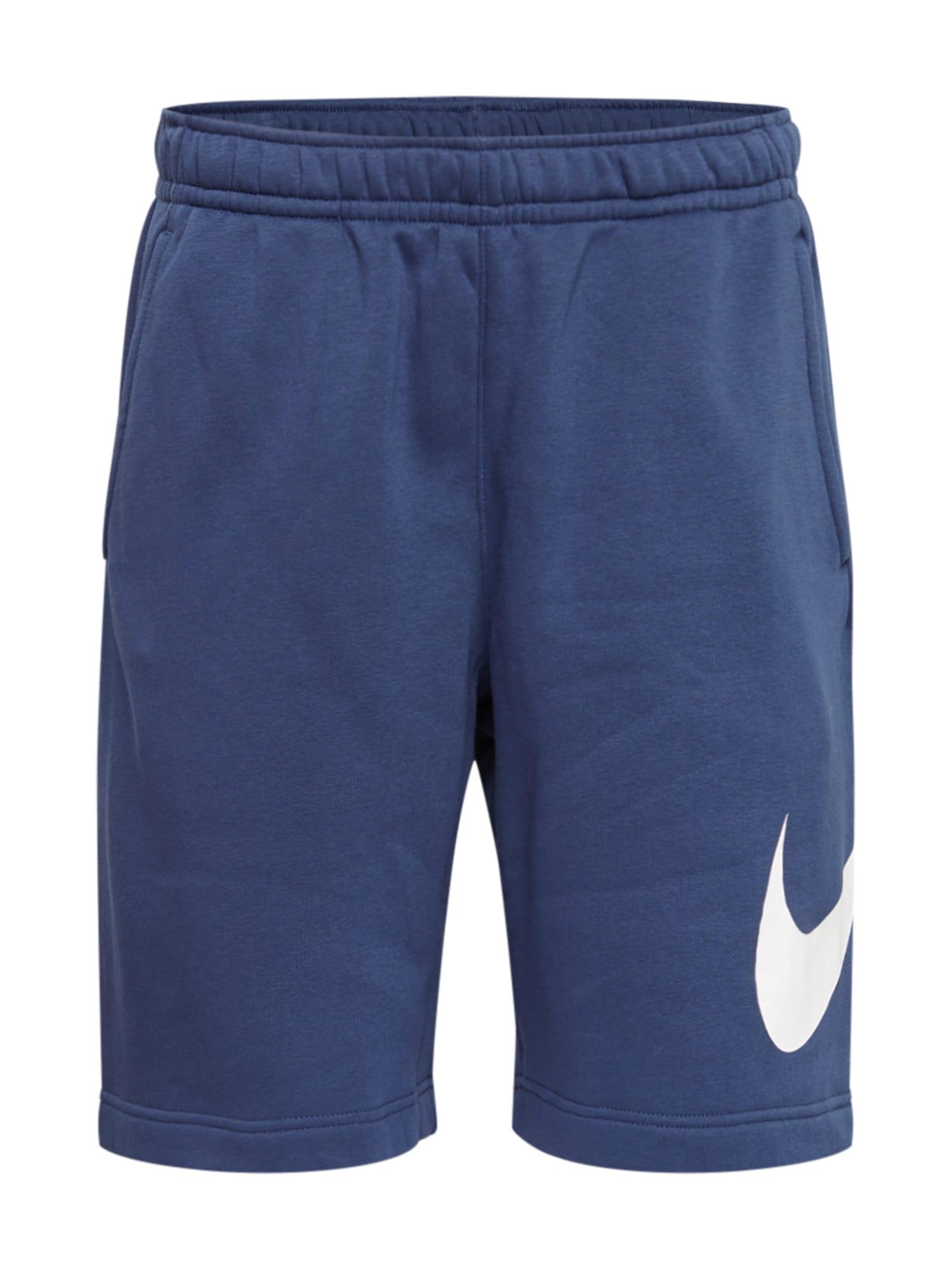 Nike Sportswear Kelnės mėlyna