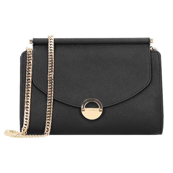 Clutches für Frauen - Clutch 'Kate' › Fiorelli › gold schwarz  - Onlineshop ABOUT YOU