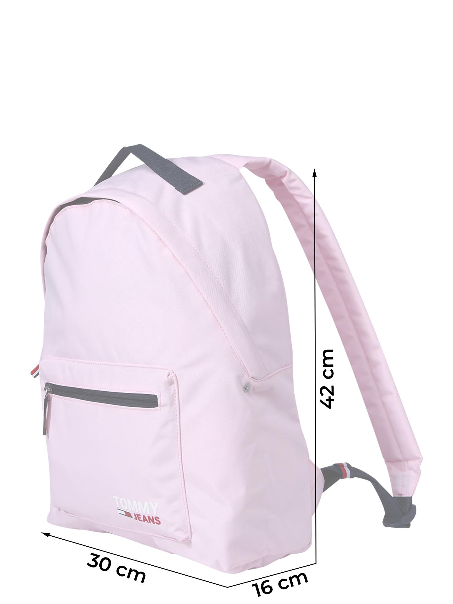 Tommy Jeans Ryggsäck  rosa