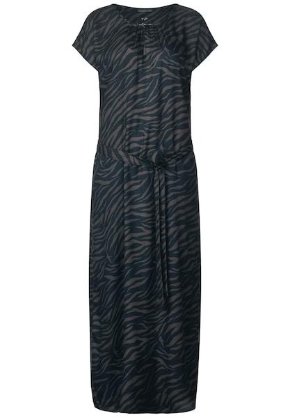 Kleider für Frauen - STREET ONE Kleid anthrazit rauchgrau  - Onlineshop ABOUT YOU