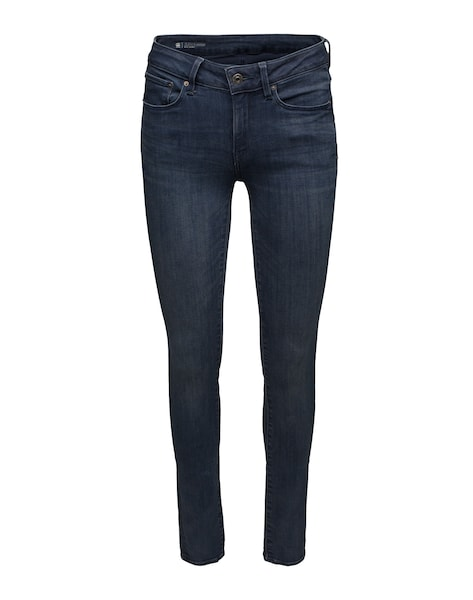 Hosen - Jeans '3301' › G Star Raw › dunkelblau  - Onlineshop ABOUT YOU