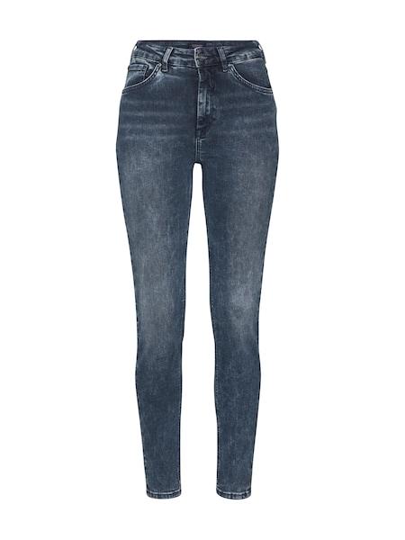 Hosen - Jeans 'Haut Assembly Line' › Scotch Soda › blau grau  - Onlineshop ABOUT YOU