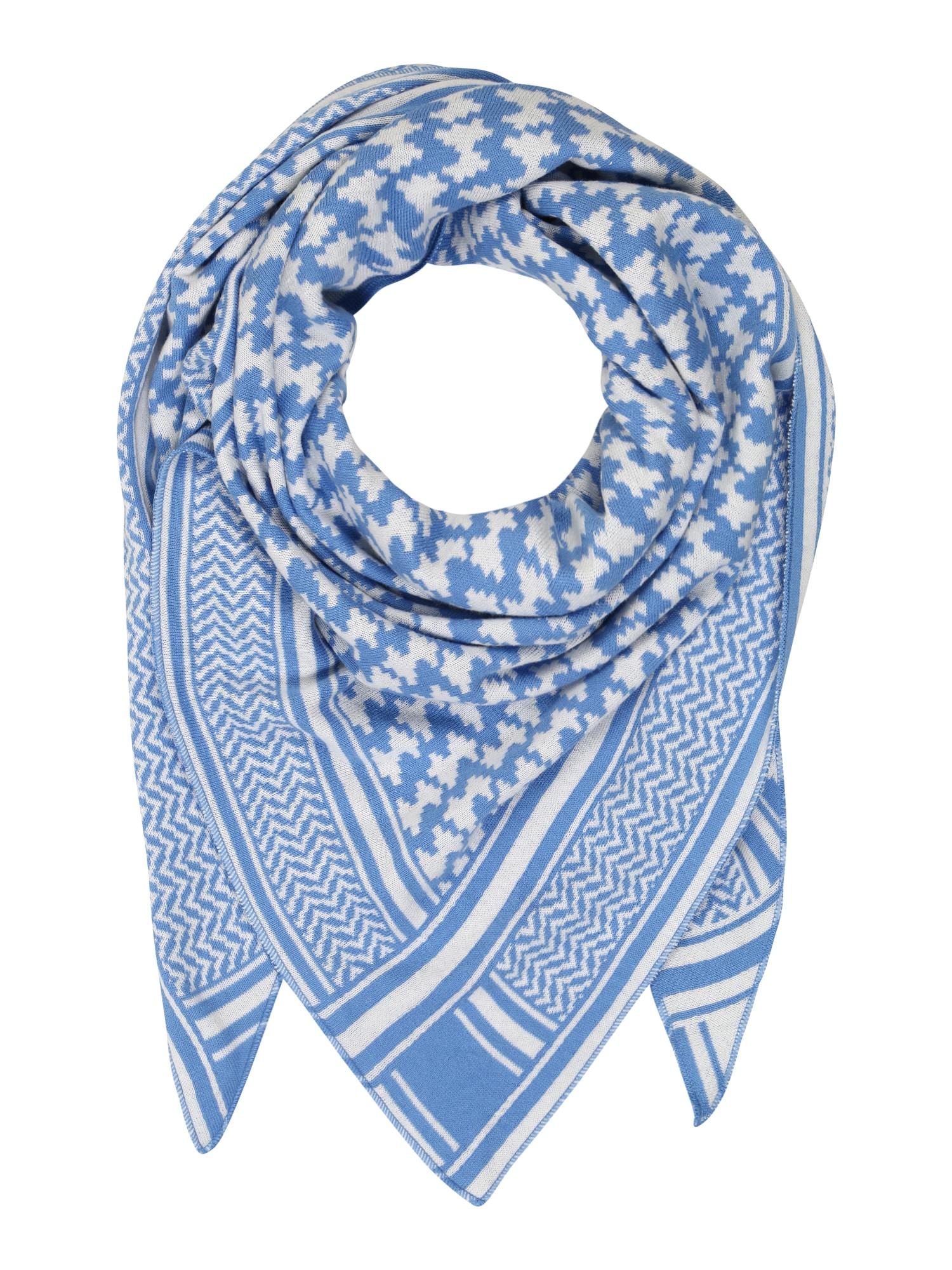 Zwillingsherz Skara 'Liv' balta / mėlyna