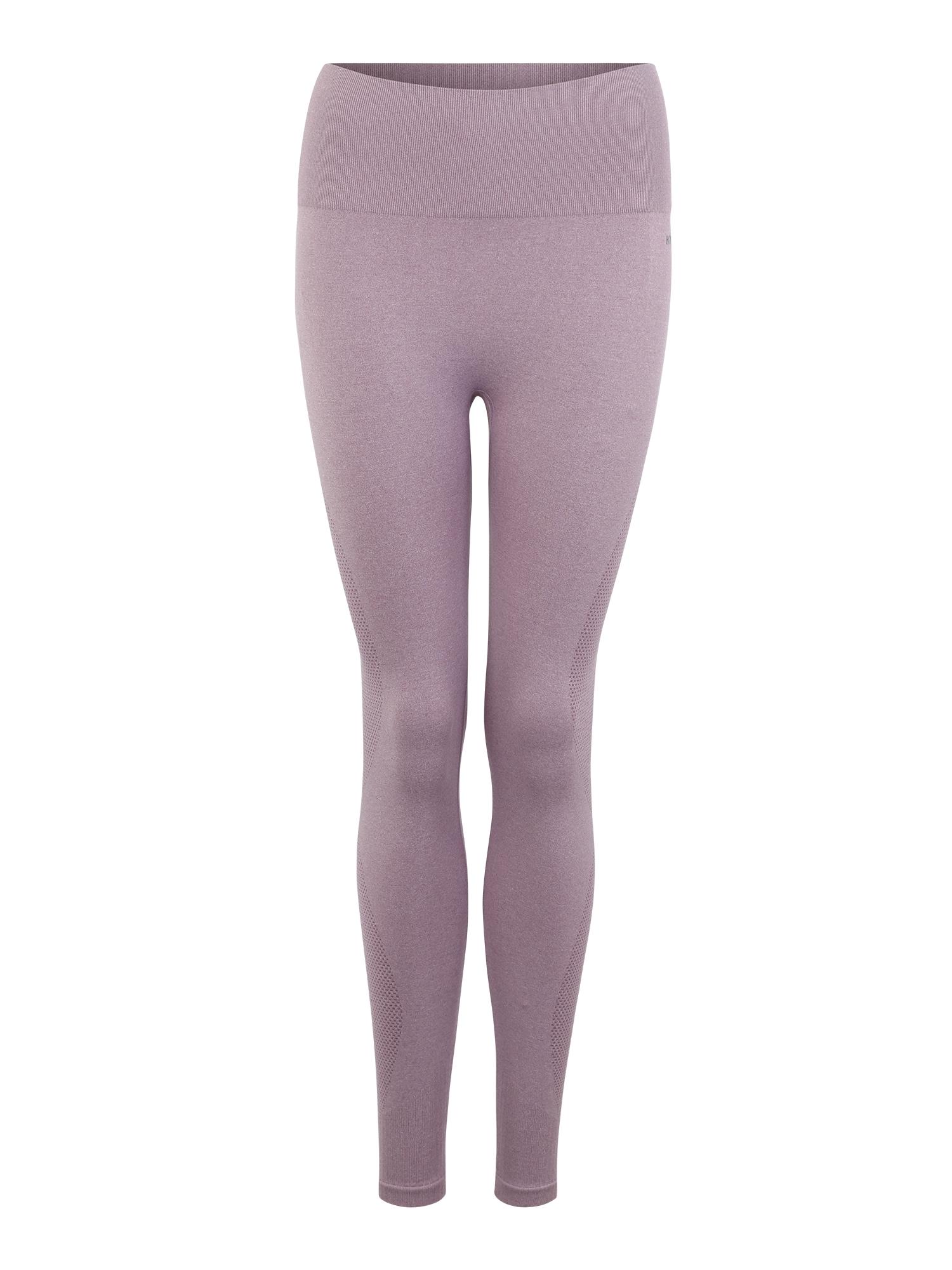 Sportovní kalhoty fialová HKMX