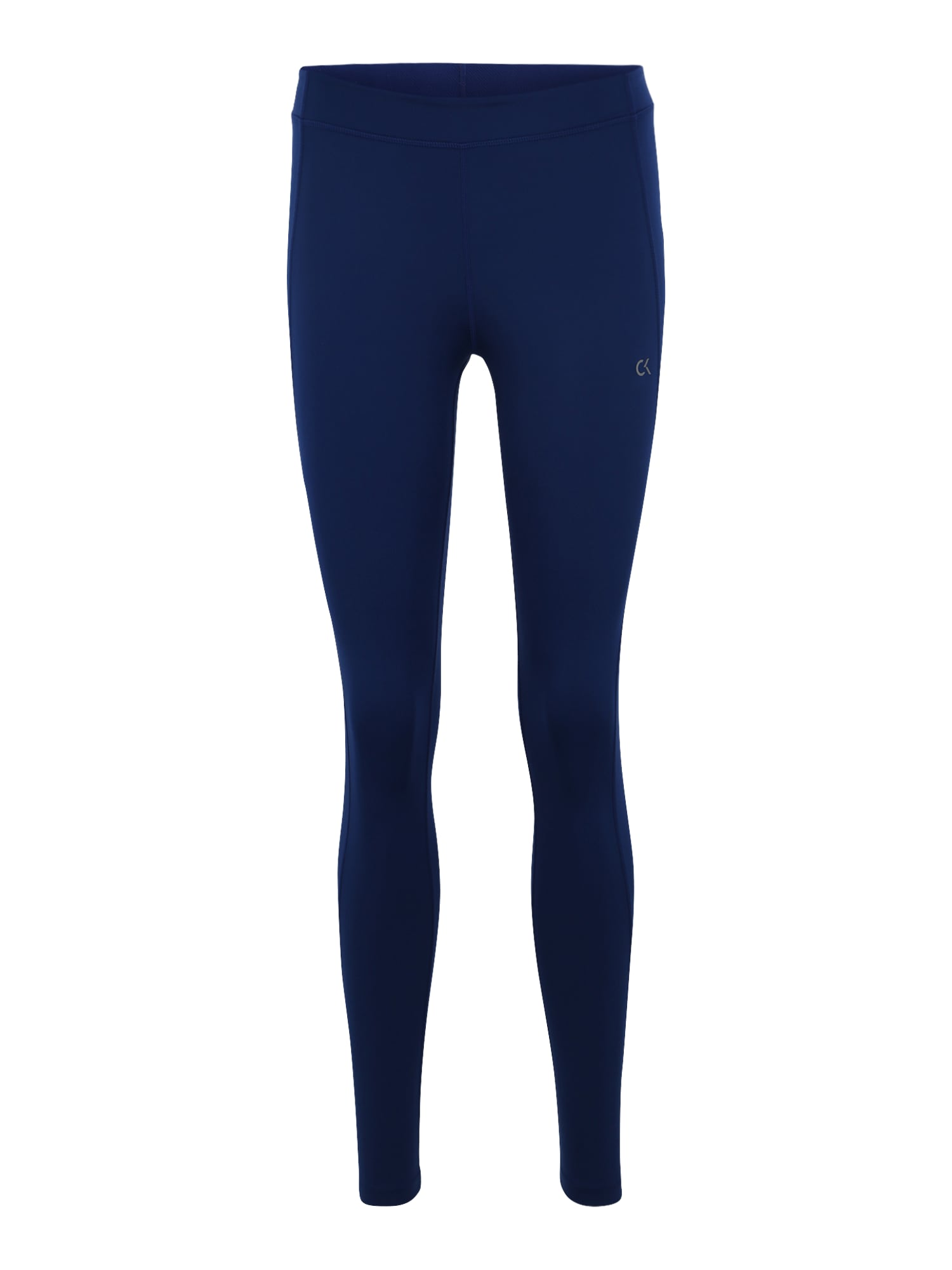 Sportovní kalhoty modrá Calvin Klein Performance