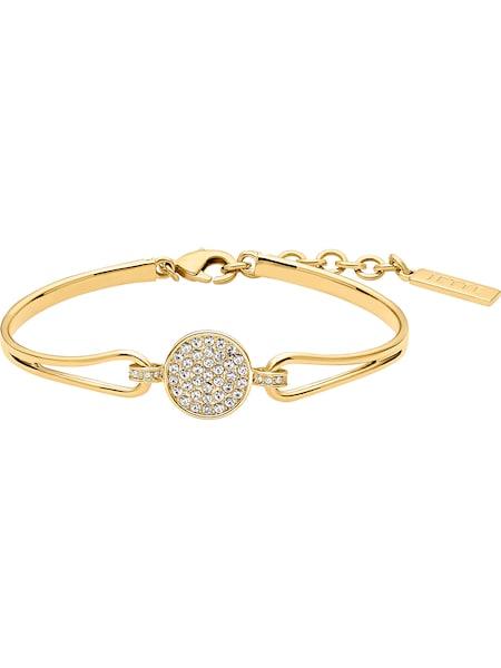 Armbaender für Frauen - JETTE Magic Passion Armband gold  - Onlineshop ABOUT YOU