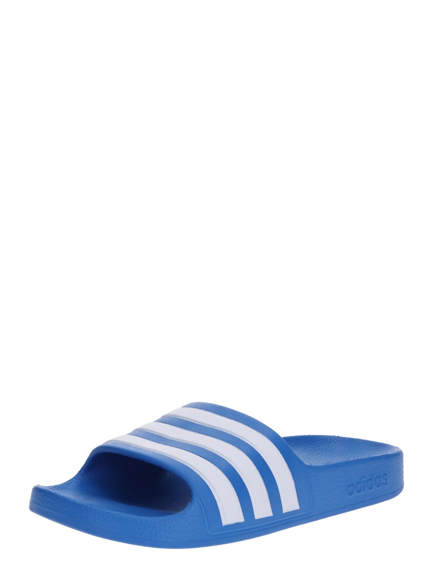 "ADIDAS PERFORMANCE Sandalai / maudymosi batai sodri mėlyna (""karališka"")"