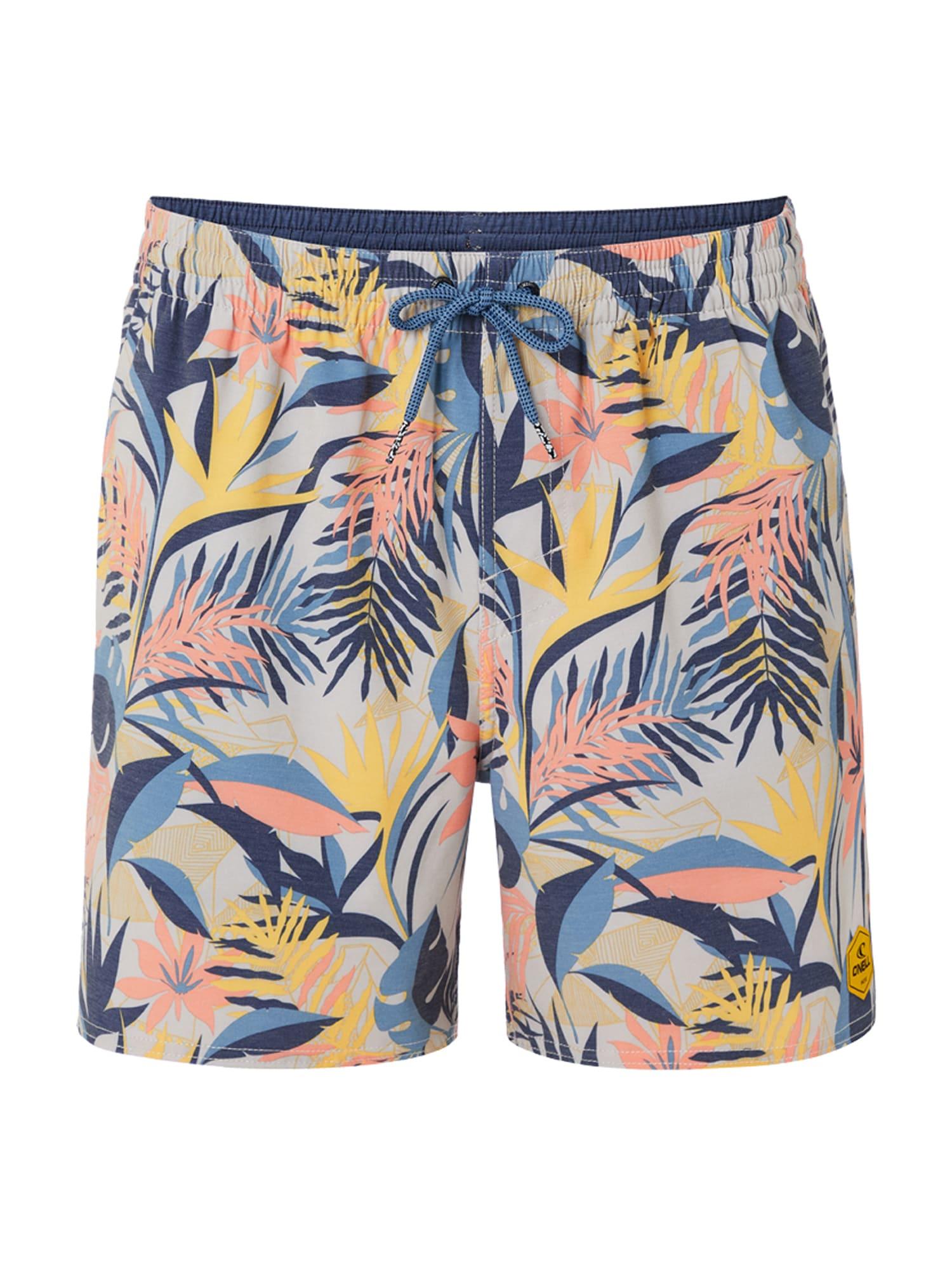 O'NEILL Plavecké šortky 'HAWAII'  zmiešané farby / béžová