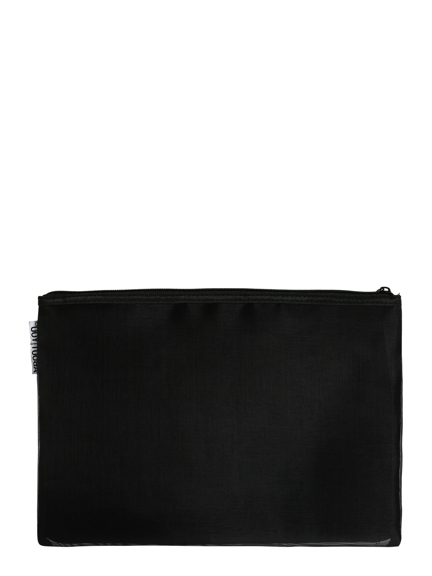 ABOUT YOU Nešiojamo kompiuterio krepšys juoda