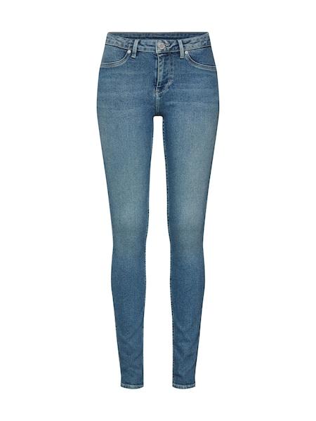 Hosen für Frauen - Jeans '2ND Jolie Waterfront' › 2NDDAY › blue denim  - Onlineshop ABOUT YOU