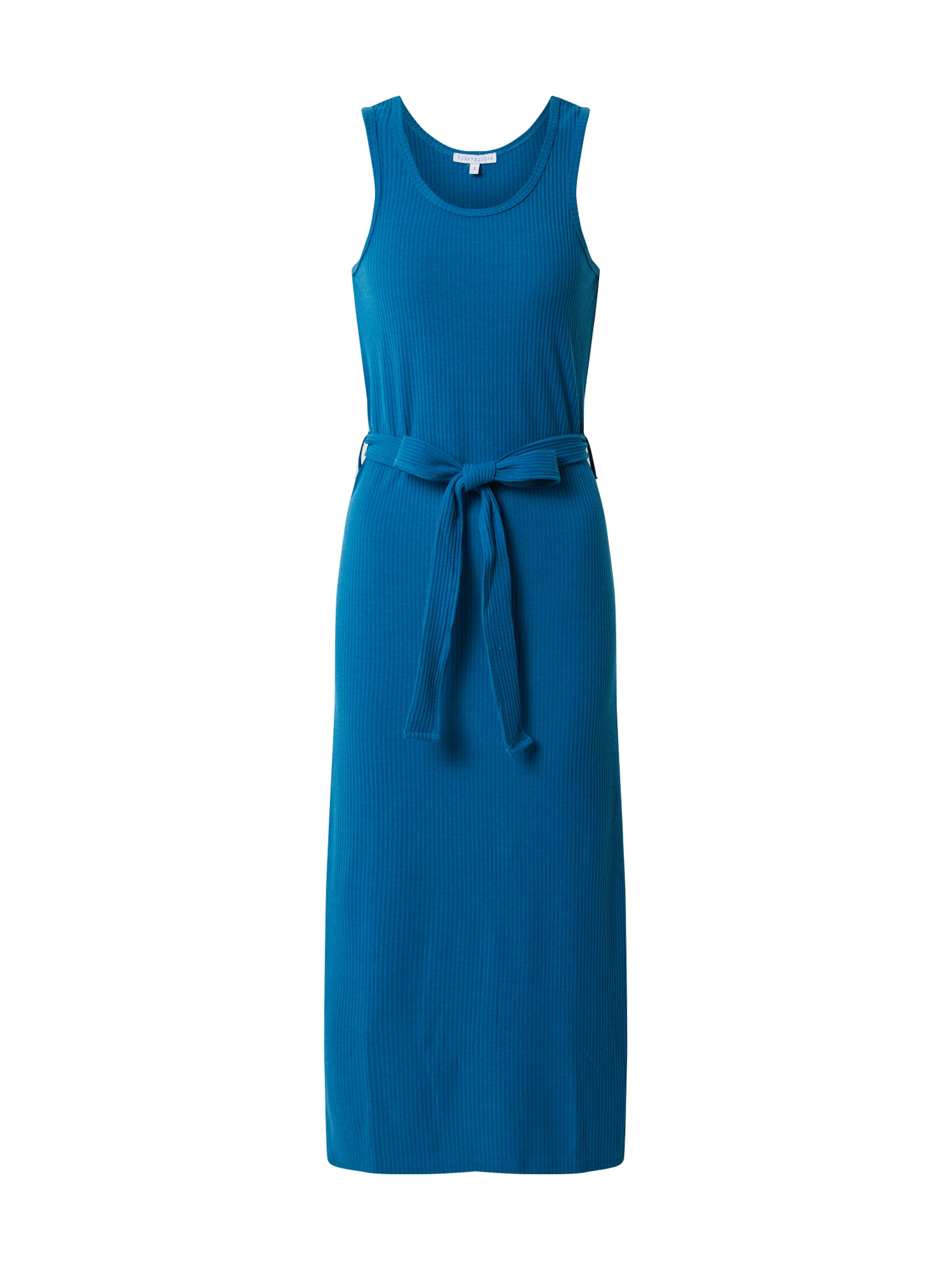 Funky Buddha Vasarinė suknelė mėlyna